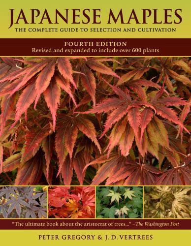 Book: Japanese Maples